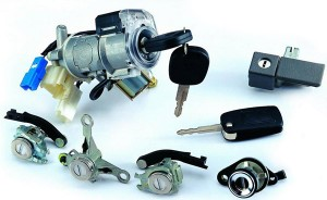 Mazda Car Locksmith