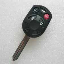 Mazda Ignition Keys
